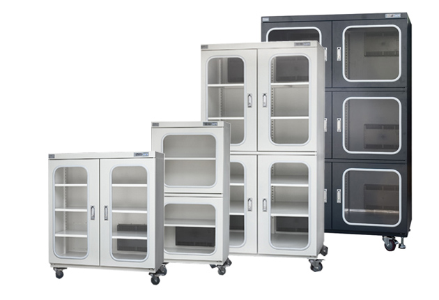 Auto Drying Cabinet