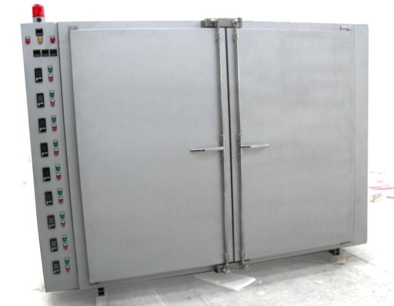 Large-scale High-temperature Oven(100-500℃)
